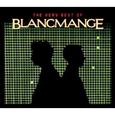 Blancmange The Very Best Of  pack shot