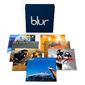 Blur 21 pack shot