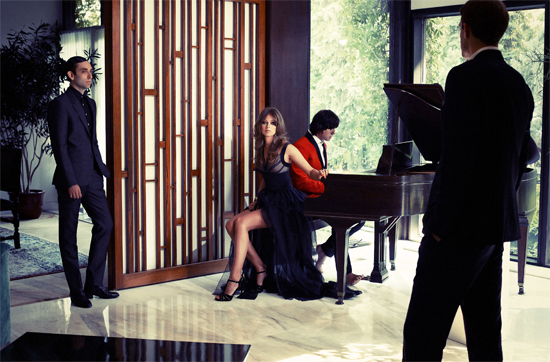 The Quietus | Features | A Quietus Interview | Finely Cut: Johnny Jewel Of Chromatics & Glass ...