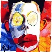 Ride Going Blank Again (Reissue) pack shot