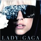 Lady GaGa The Fame pack shot