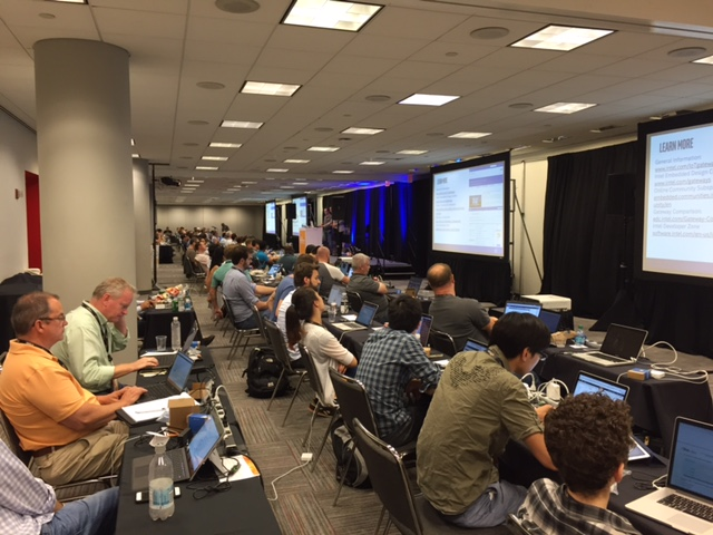 AWS Summit: Hands-on labs