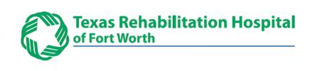 Texas Rehabilitation Hospital of Fort Worth - Fort Worth, TX