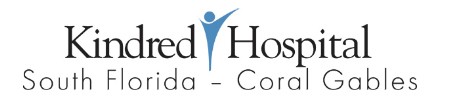 Kindred Hospital South Florida - Coral Gables - Coral Gables, FL