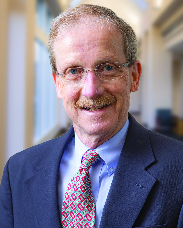 Donald Stogsdill, MD