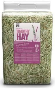 Timothy Hay Feeding Rabbits