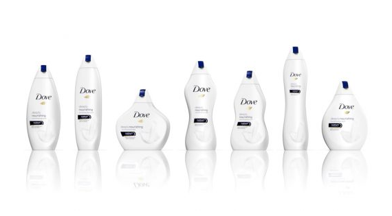 Dove ridiculed for new 'body positive' bottle shapes - RabbleVID.com - See It, Shoot It, Send It, Get Paid!