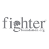 Fighter foundation logo square