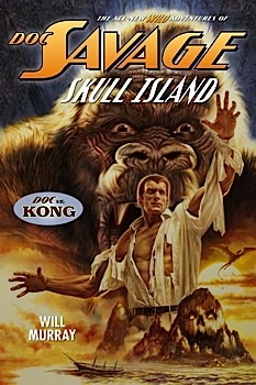 All pulp radio archives news doc savage skull island fandeluxe Images