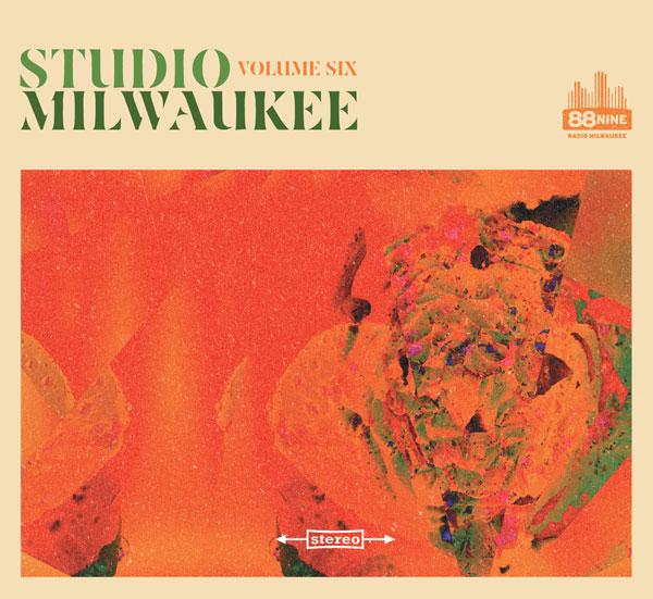 studio milwaukee cd vol 6