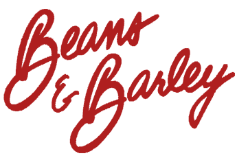 beans and barley logo