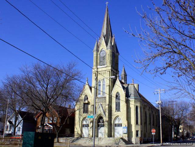 king solomon church