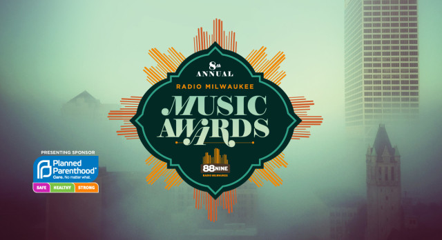 Best Song of the Year RMMA 2015 logo