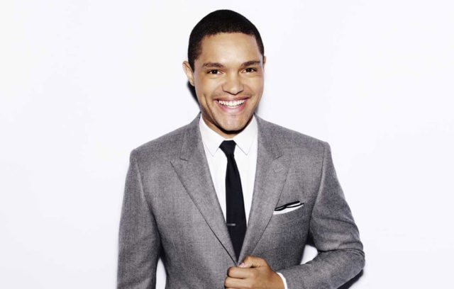 Daily Show's Trevor Noah in Milwaukee