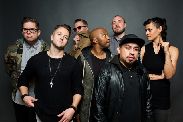 Doomtree - Spill Me Up