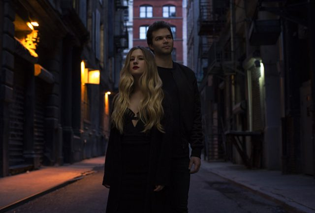 Marian Hill at Turner Hall Ballroom on Oct 5