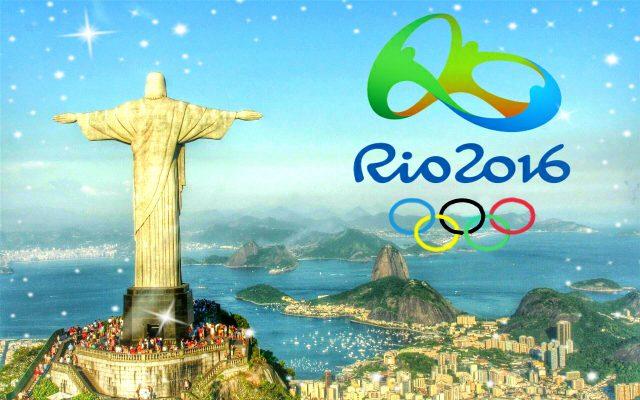 Olympics In Rio