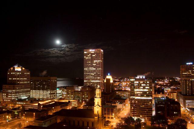 A Night in Milwaukee