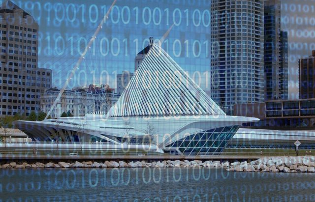 Milwaukee Open Data policy