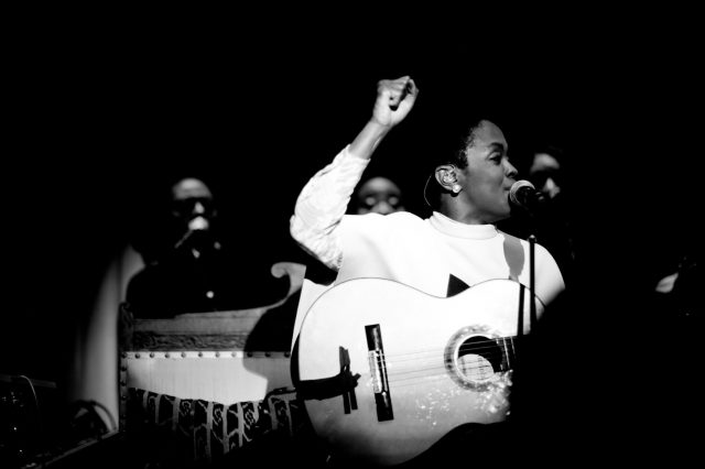 Ms. Lauryn Hill in Milwaukee