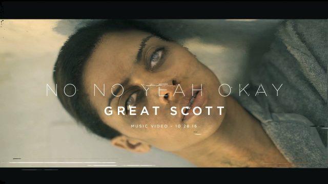 No No Yeah Okay music video Great Scott Dual
