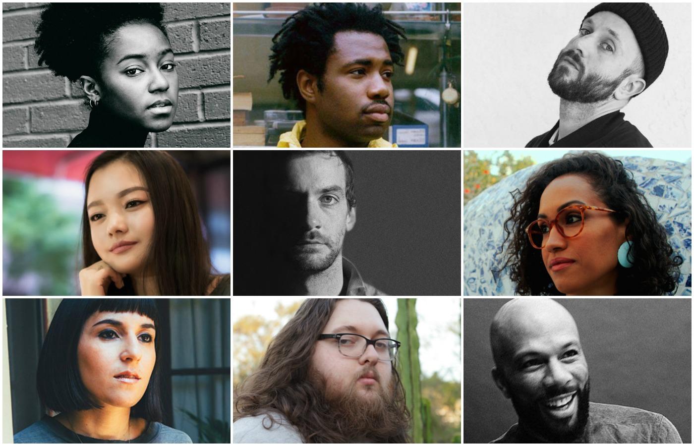 Rhythm Lab Radio: Sampha, Miso, Sims, Common, Jonwayne, Bonobo Su Na, Duvv, Kadjha Bonet