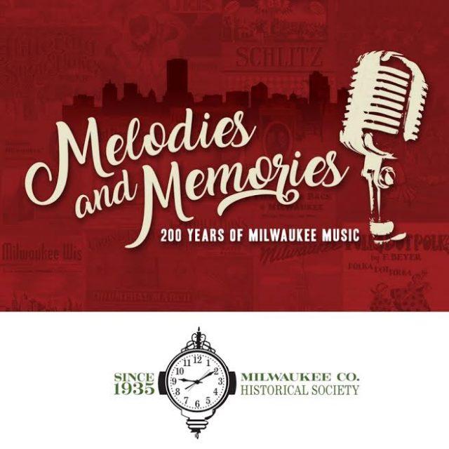 Milwaukee Music Exhibit Featured Event