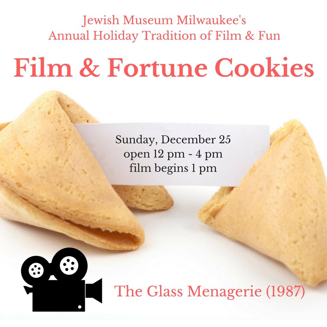 Film & Fortune Cookies sm