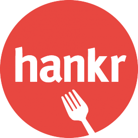 hankr logo