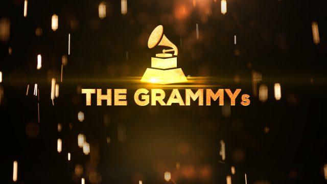 The-Grammys