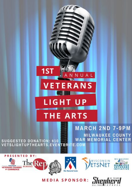 Veterans Arts Festival
