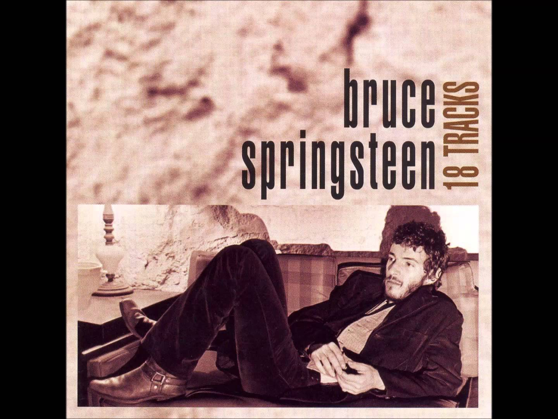 Bruce Springsteen - Tracks