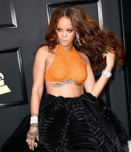 Rihanna-musical