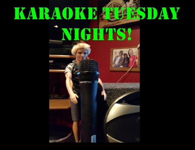 Scott E's Karaoke