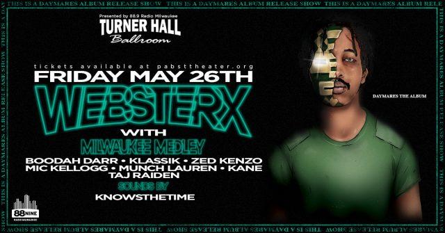 turner-hall-daymares-event-flyer