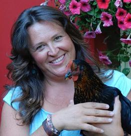 Karen Krumenacher, owner of Royal Roost