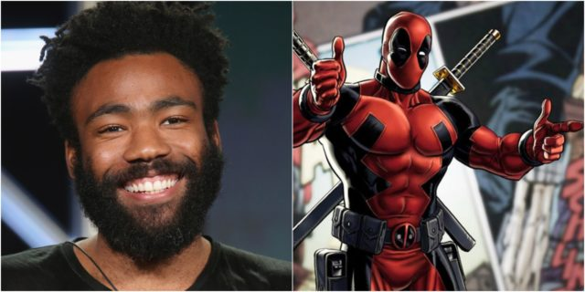 Donald Glover co-creator of new 'Deapool' animated series