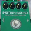 Pure British Sound