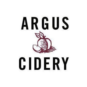 8ad.argus cidery logo