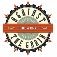 Against the grain brewery logo 200x200