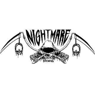 Nightmare brewing logo