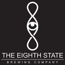 Eighth state brewing logo