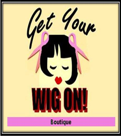 u0026quot get your wig on u0026quot  cancer awareness charity raffle