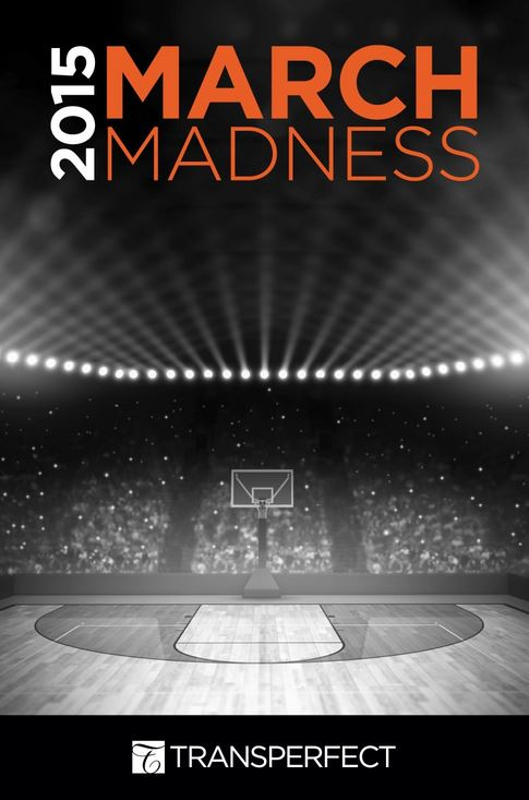 TransPerfect March Madness - Fundraiser for The V