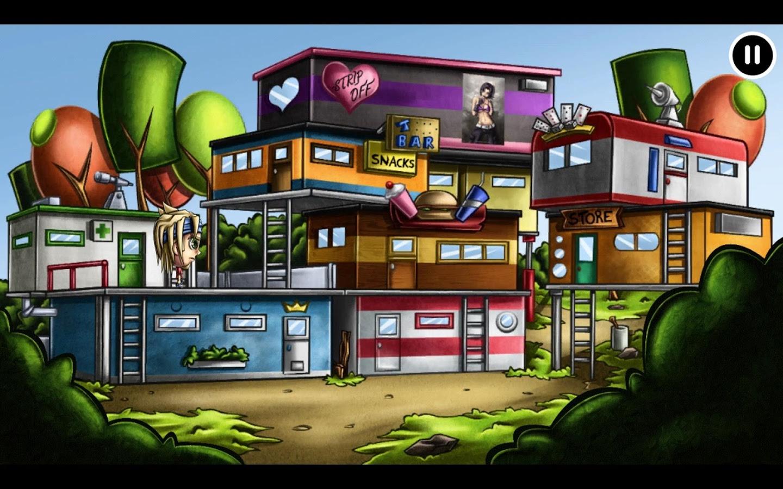 Trailer Park King 3DD