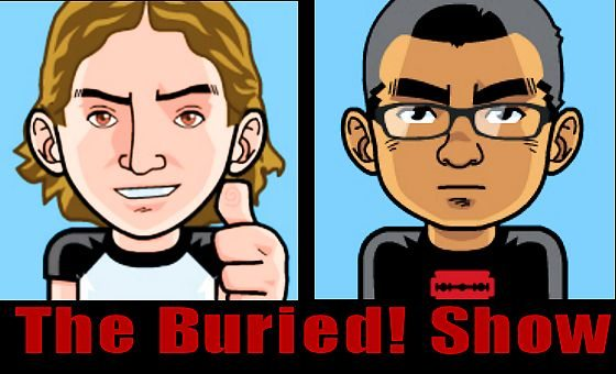 The Buried! Show