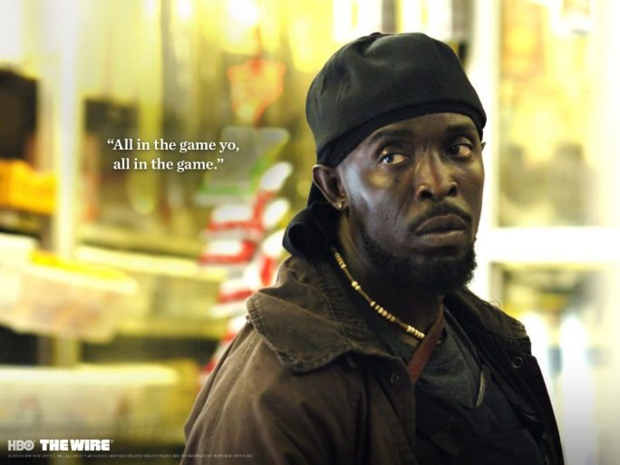 Omar-The Wire