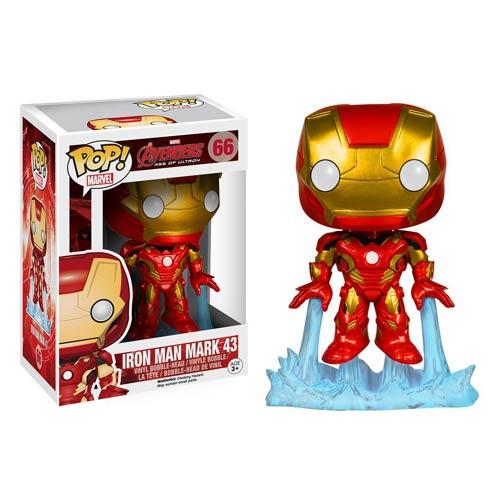 Iron Man-Funko