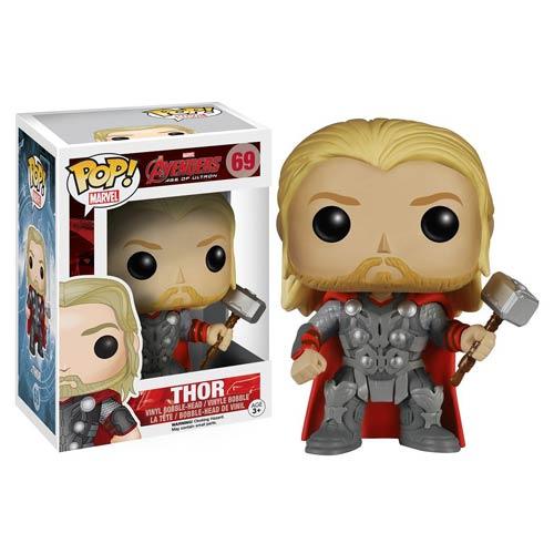 Thor-Funko