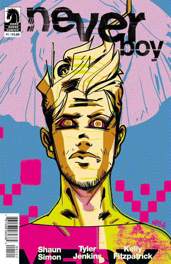 Neverboy #1 Way Variant